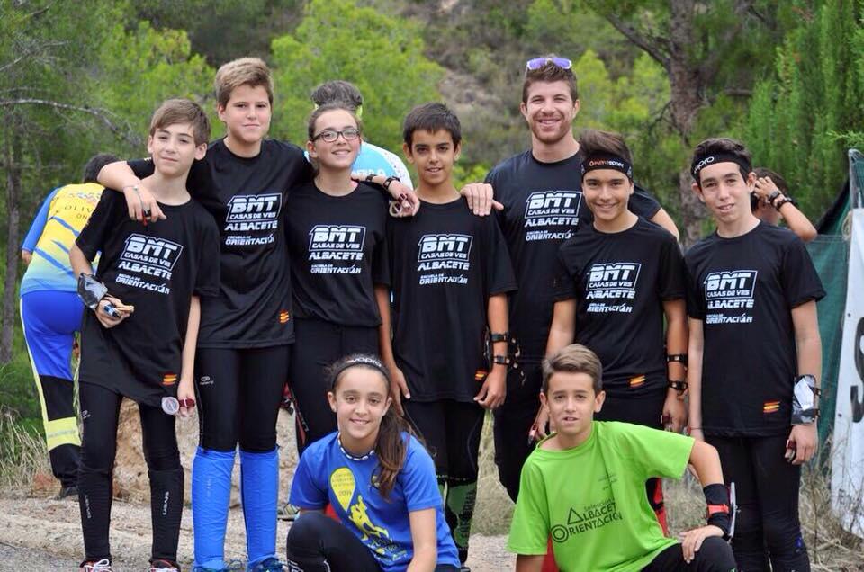 """La escuela de orientación """"BMT Casas de Ves"""""""
