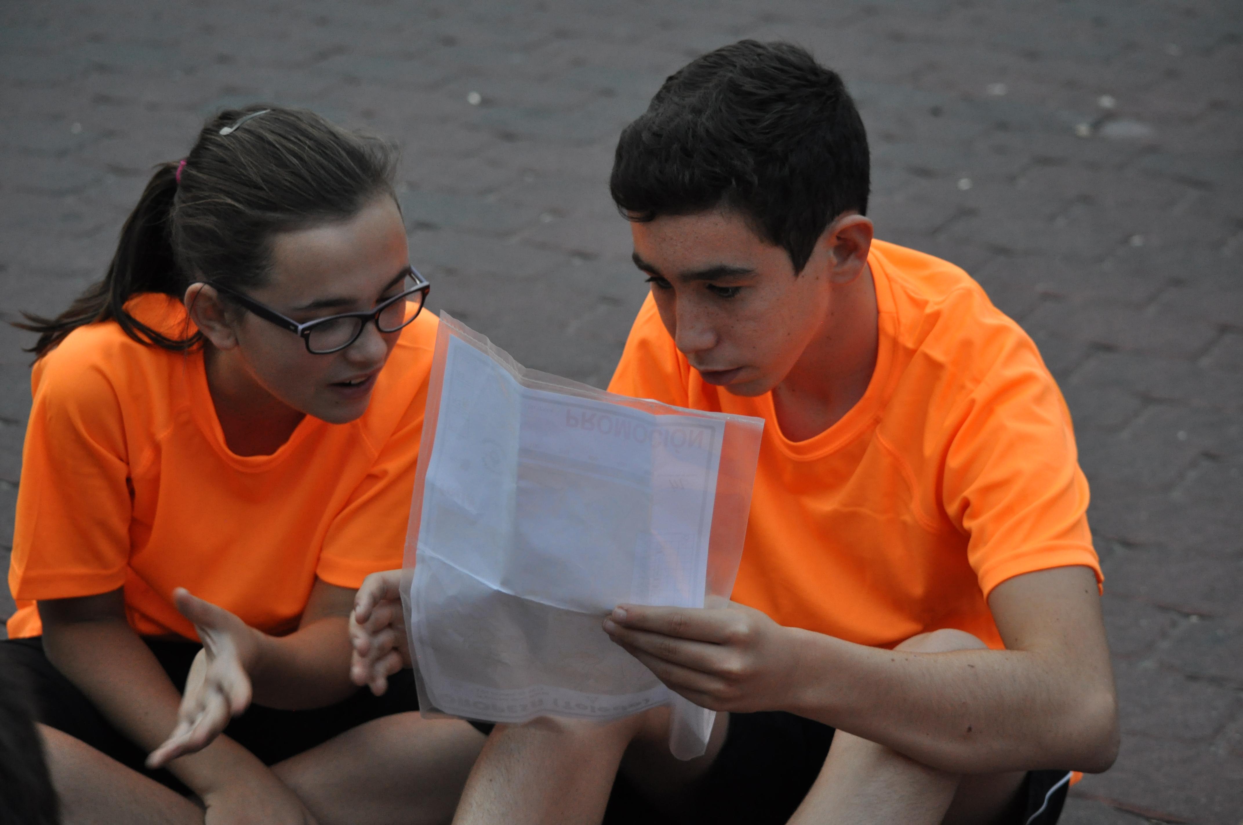 Analizando el mapa